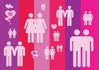 matrimonios entre el mismo sexo