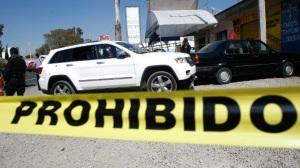 violencia en Michoacán