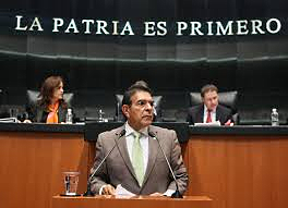 Senador López Brito