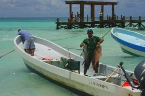 020814 Cooperativa de Quintana Roo espera respuesta para permiso
