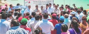 impulso del sector pesquero en Campeche 2