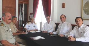 12 junio reunion SEMAR yucatan