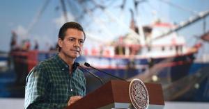 082014 Anuncia el Presidente Finanicamiento de un digito para el campo y la pesca