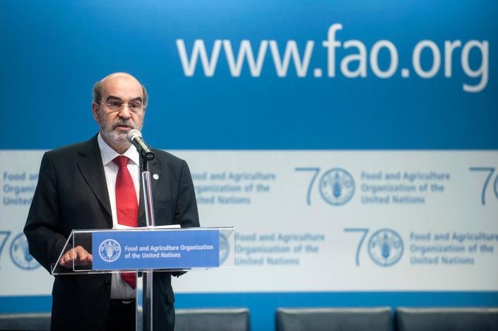 José Graziano da Silva_FAO